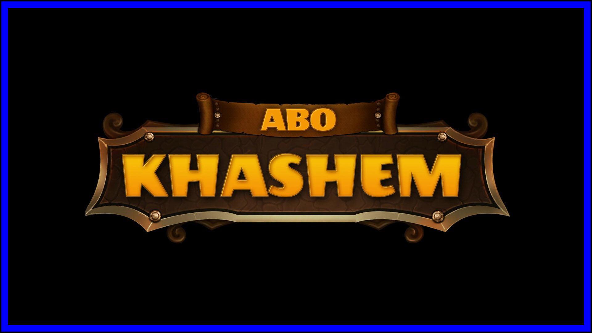 Abo Khashem Fi3