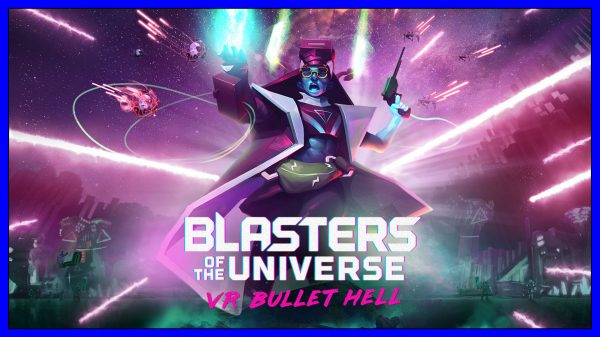 Blasters of the Universe (PSVR) Review