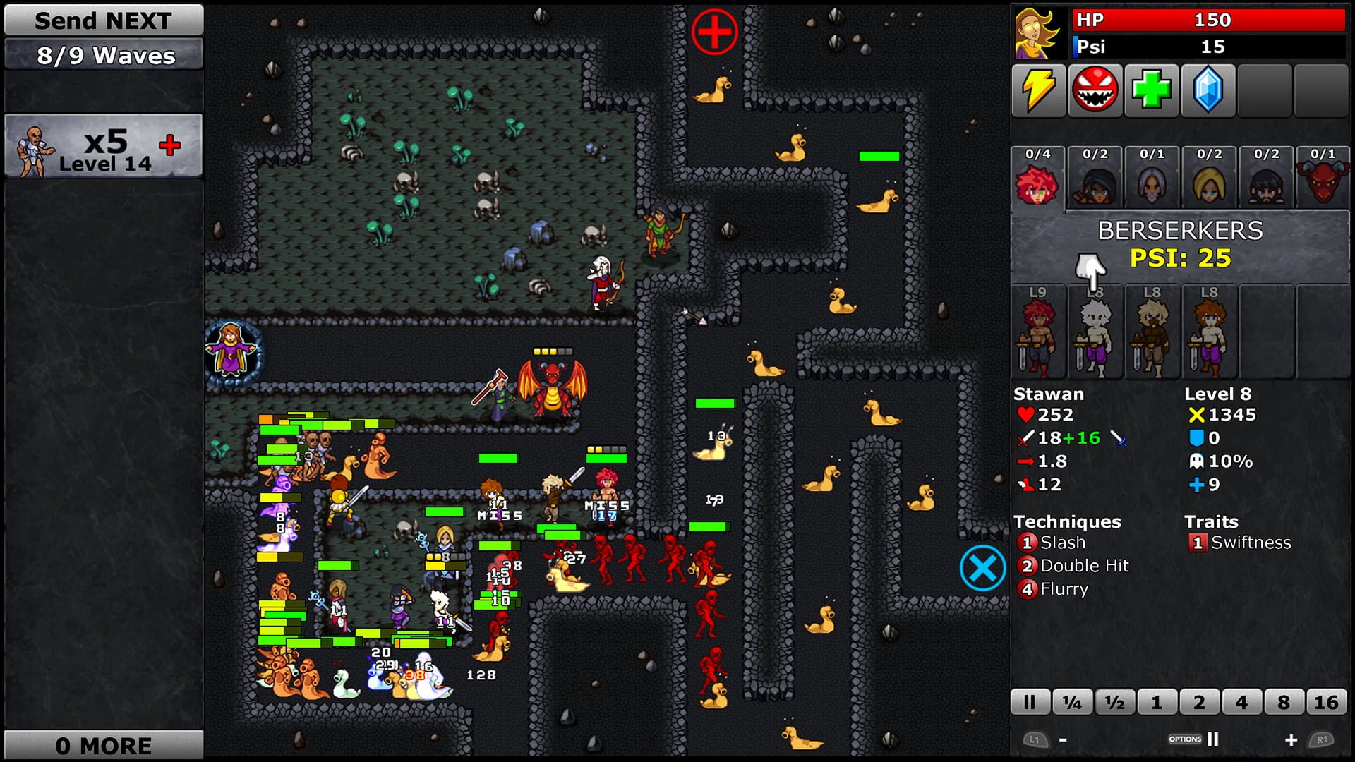Defender's Quest 2