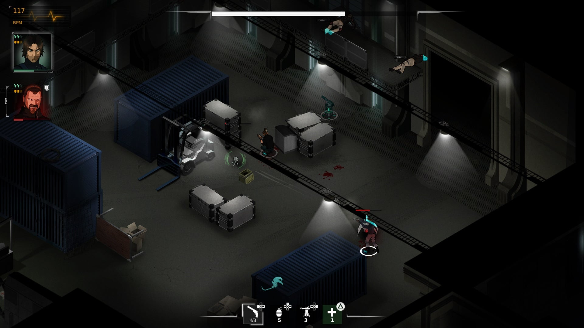 Fear Effect: Sedna (PS4) Review 2