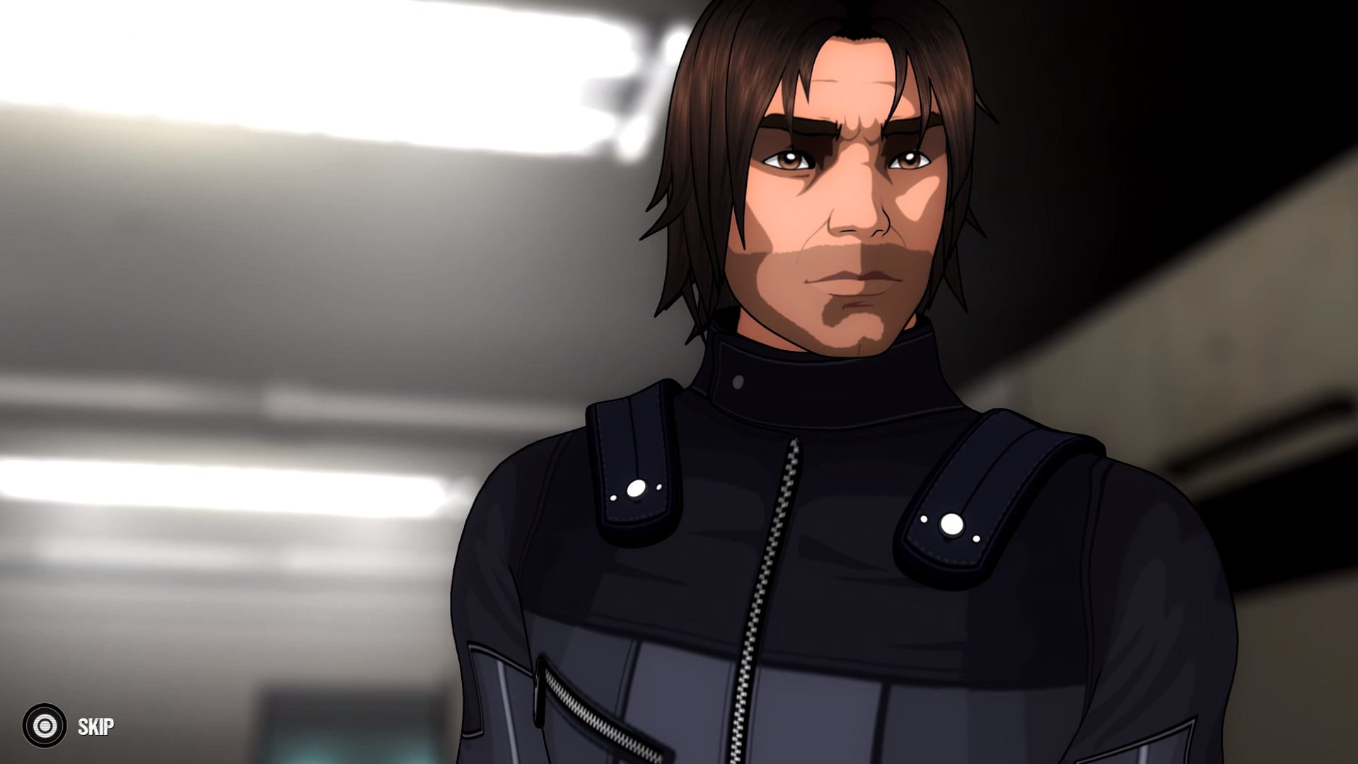 Fear Effect: Sedna (PS4) Review 6