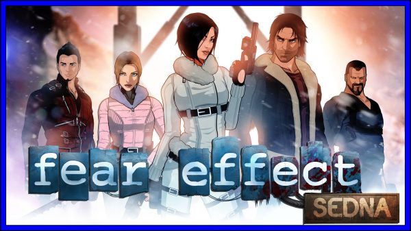 Fear Effect: Sedna (PS4) Review