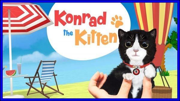 Konrad the Kitten (PSVR) Review