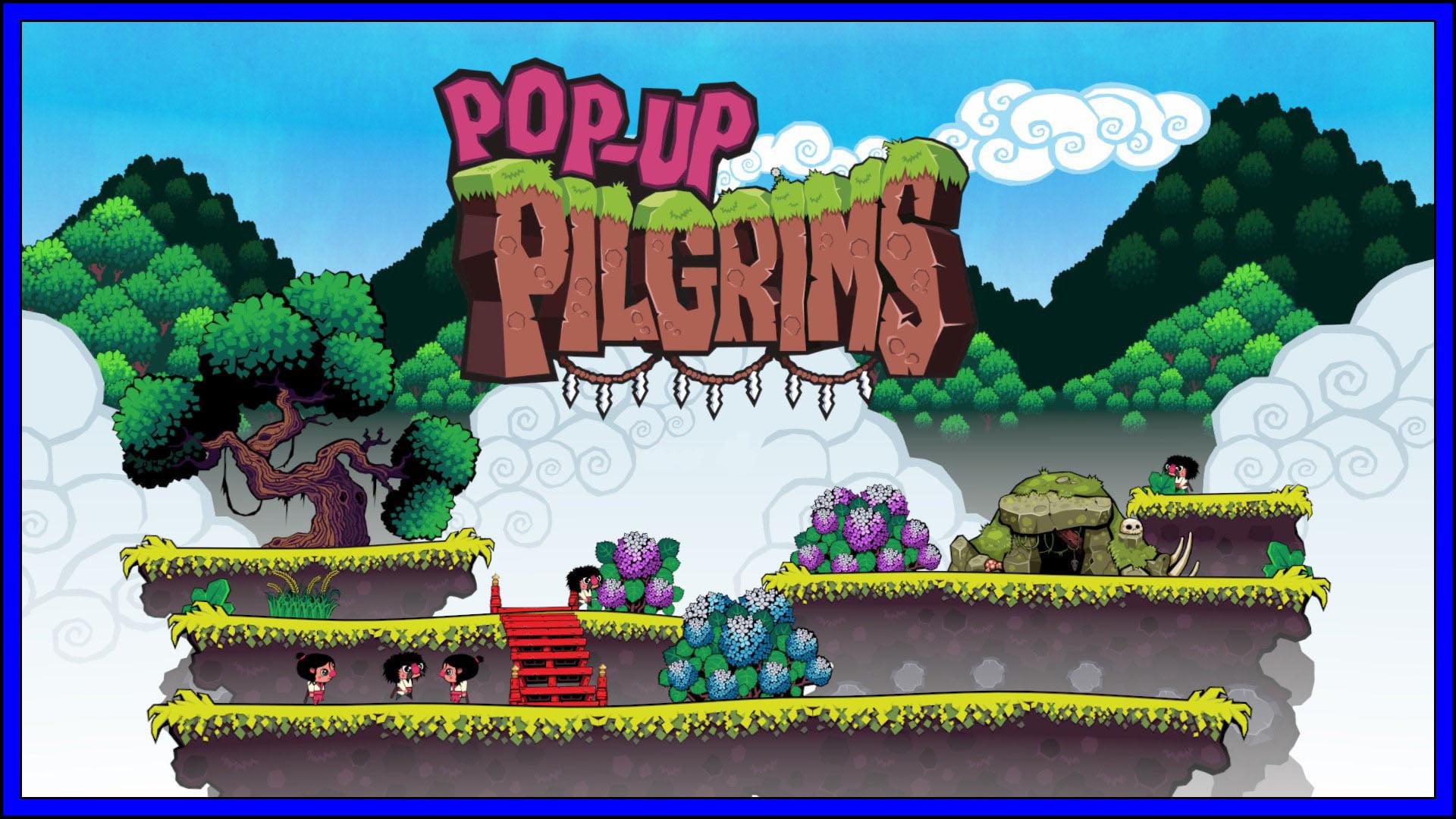 Pop Up Pilgrims Fi3