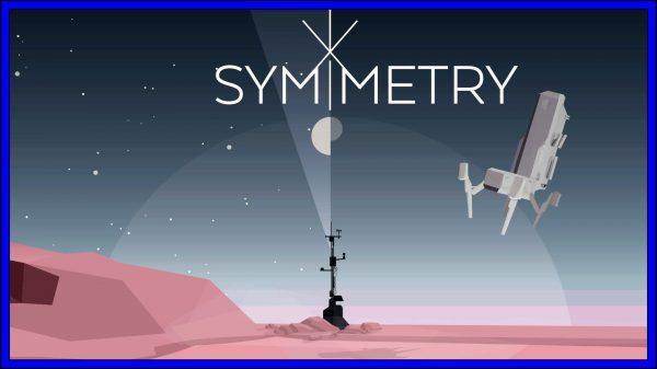 Symmetry (PS4) Review