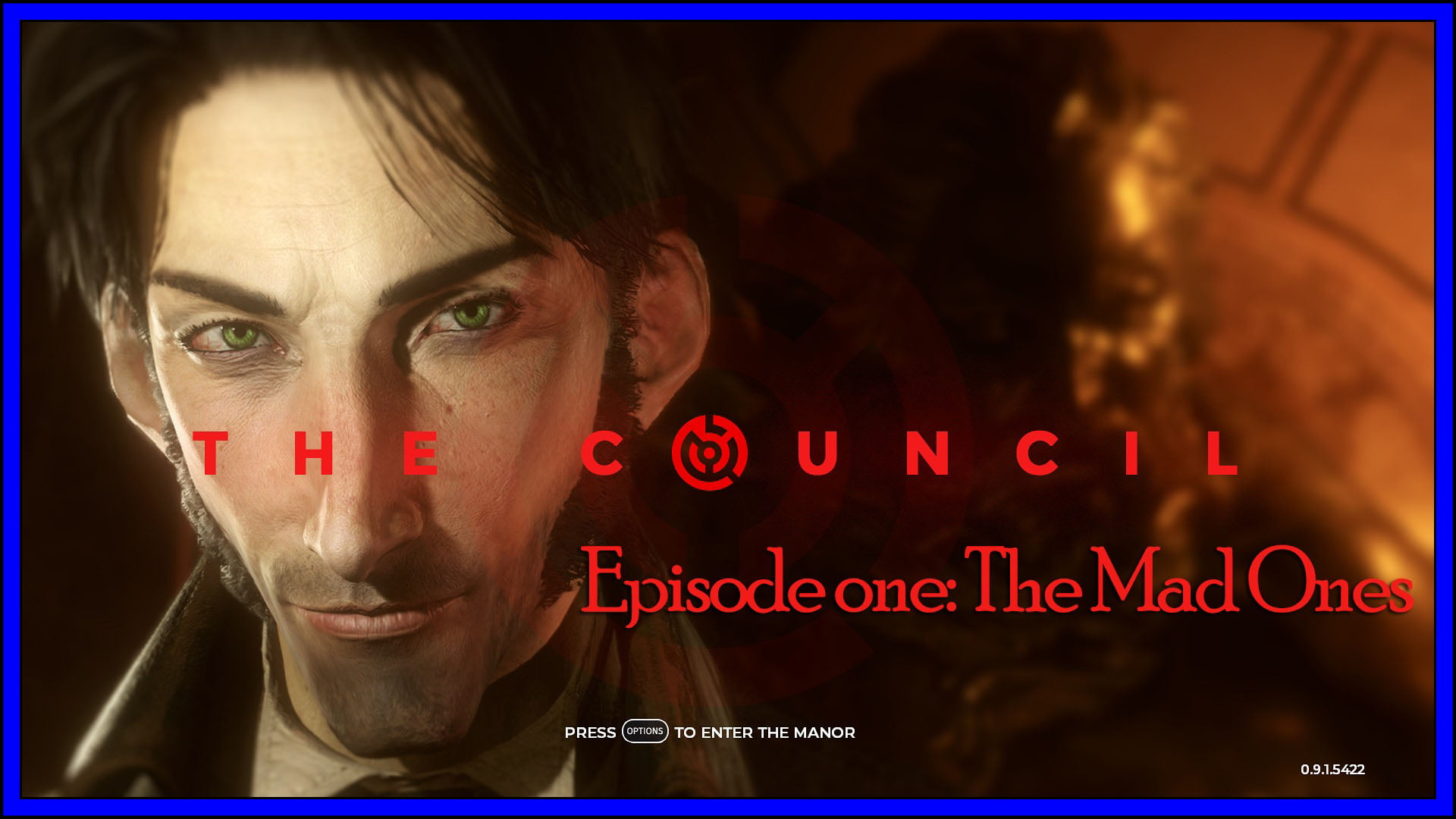 The Council 1 The Mad Ones Fi3