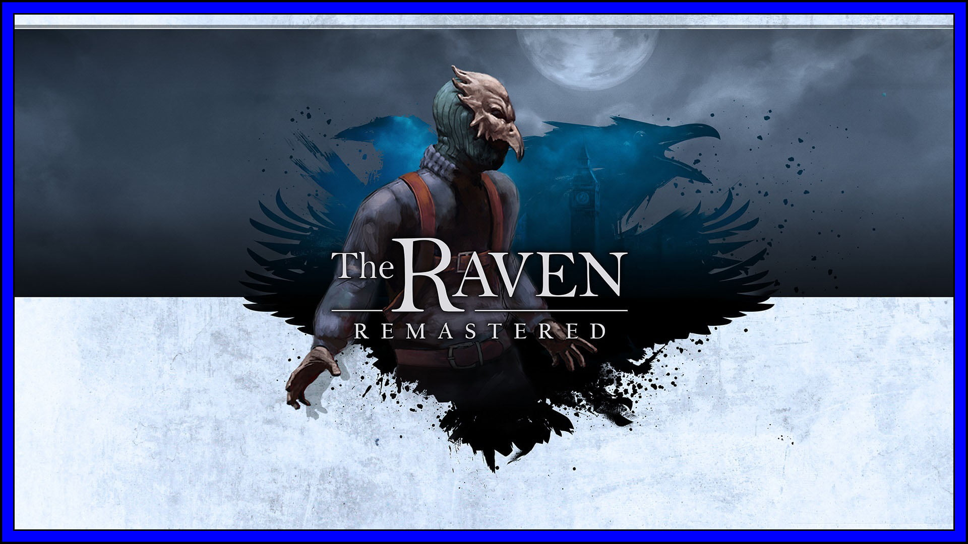 The Raven Remastered Fi3