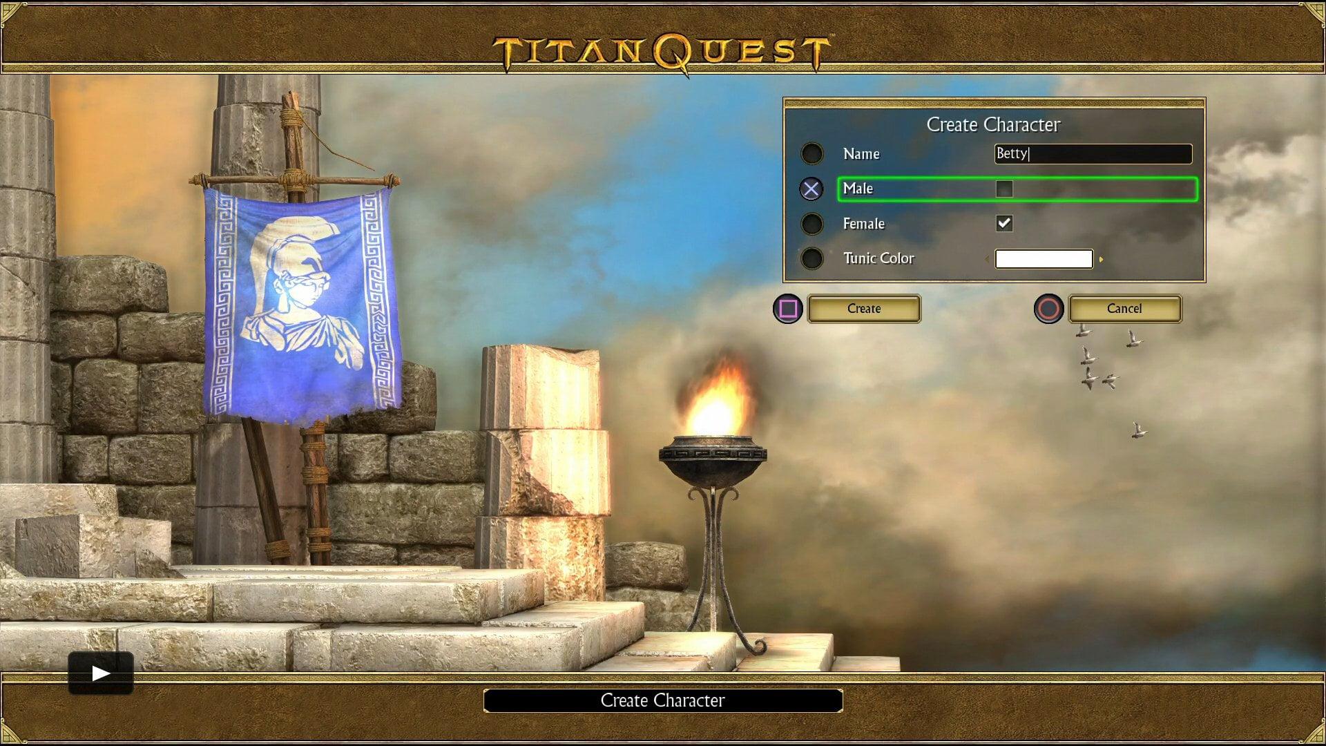 Titan Quest 1