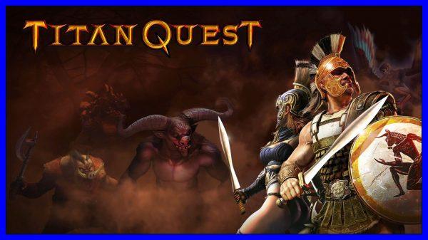 Titan Quest (PS4) Review