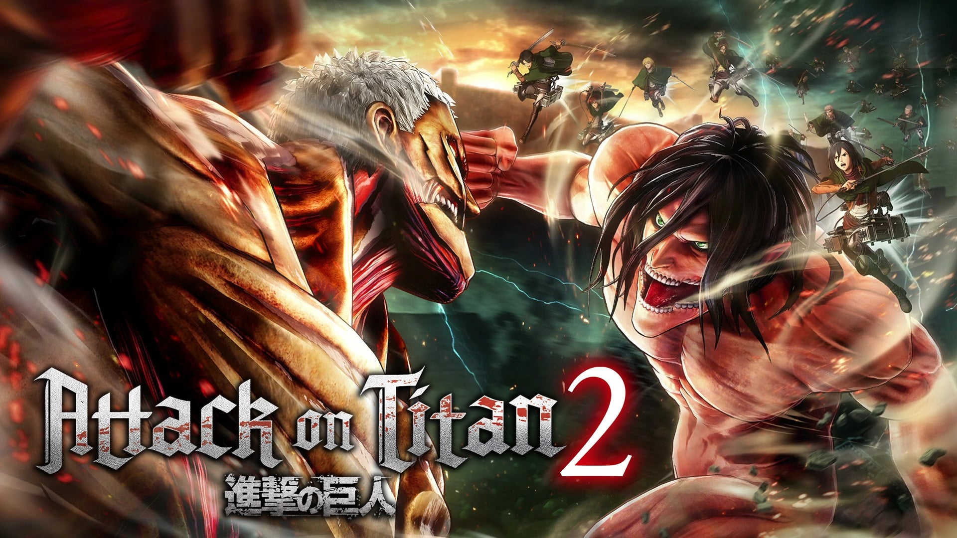 Attack on Titan 2 (PS4) Review
