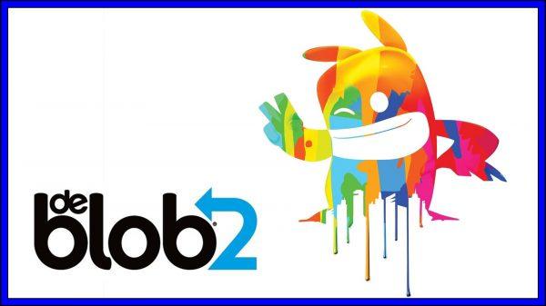 de Blob 2 (PS4) Review
