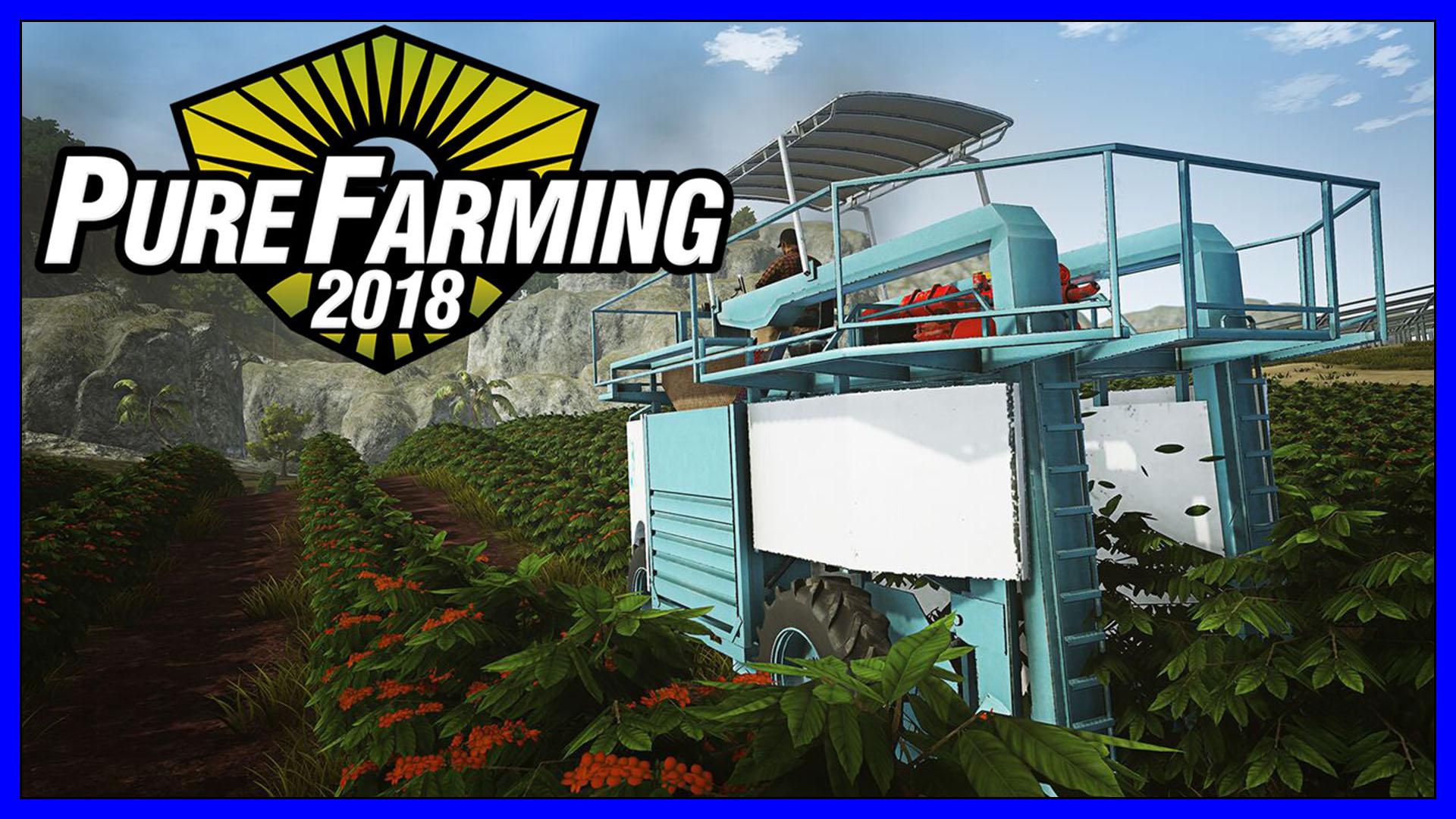 Pure Farming 2018 Fi3