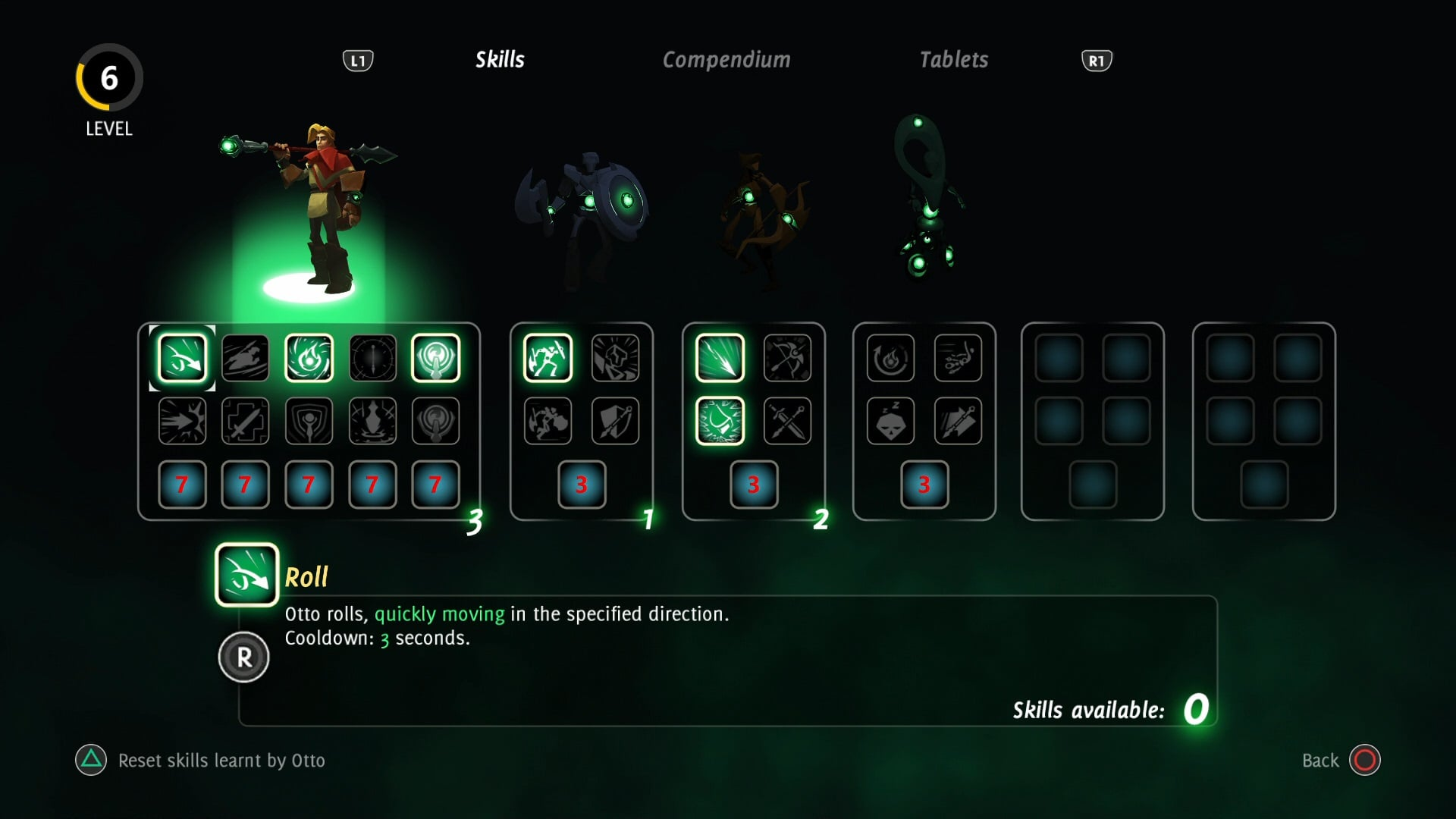 Masters of Anima (PS4) Review 4