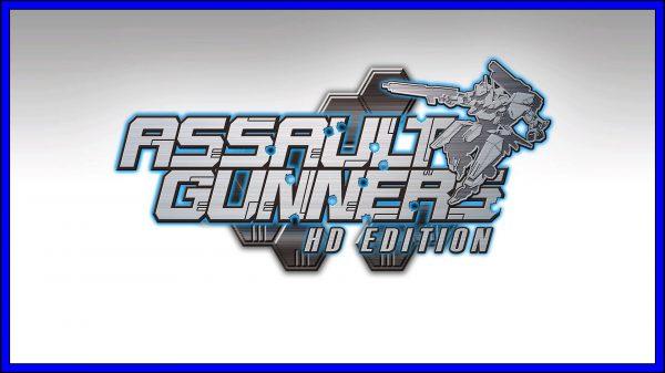 Assault Gunners HD Edition (PS4) Review