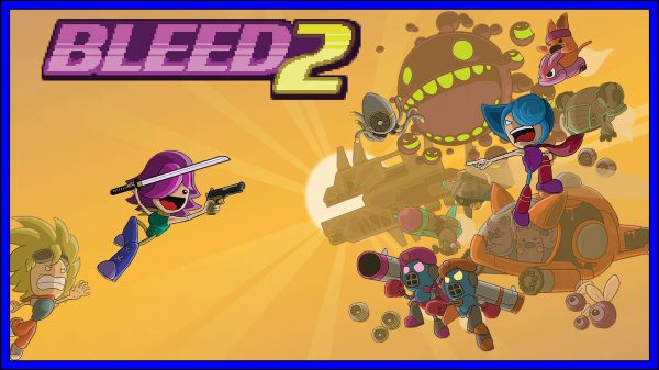 Bleed 2 (PS4) Review