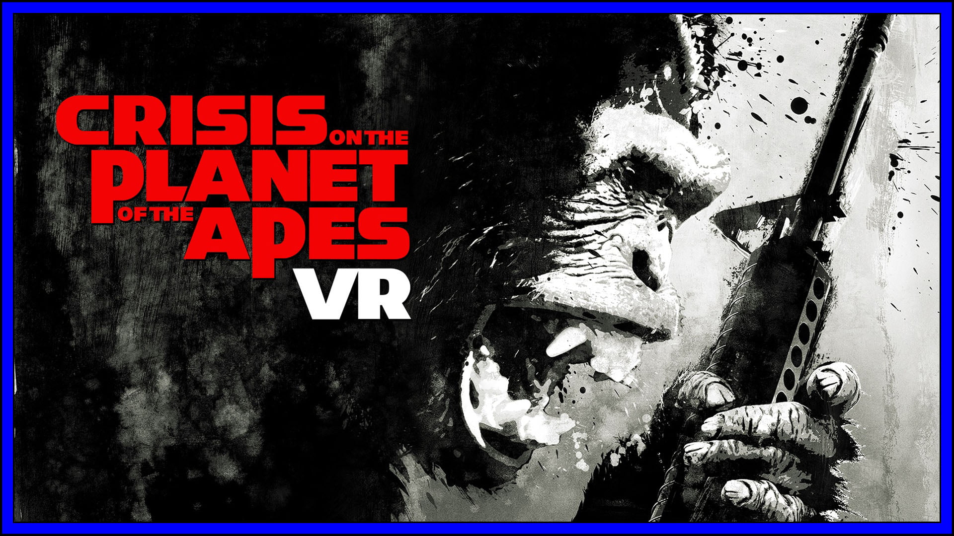 Crisis On The Planet Of The Apes Fi3