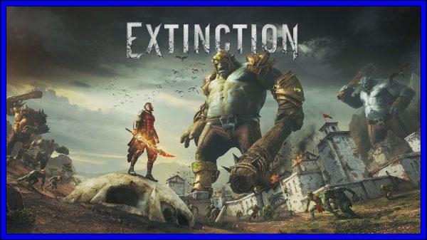 Extinction (PS4) Review