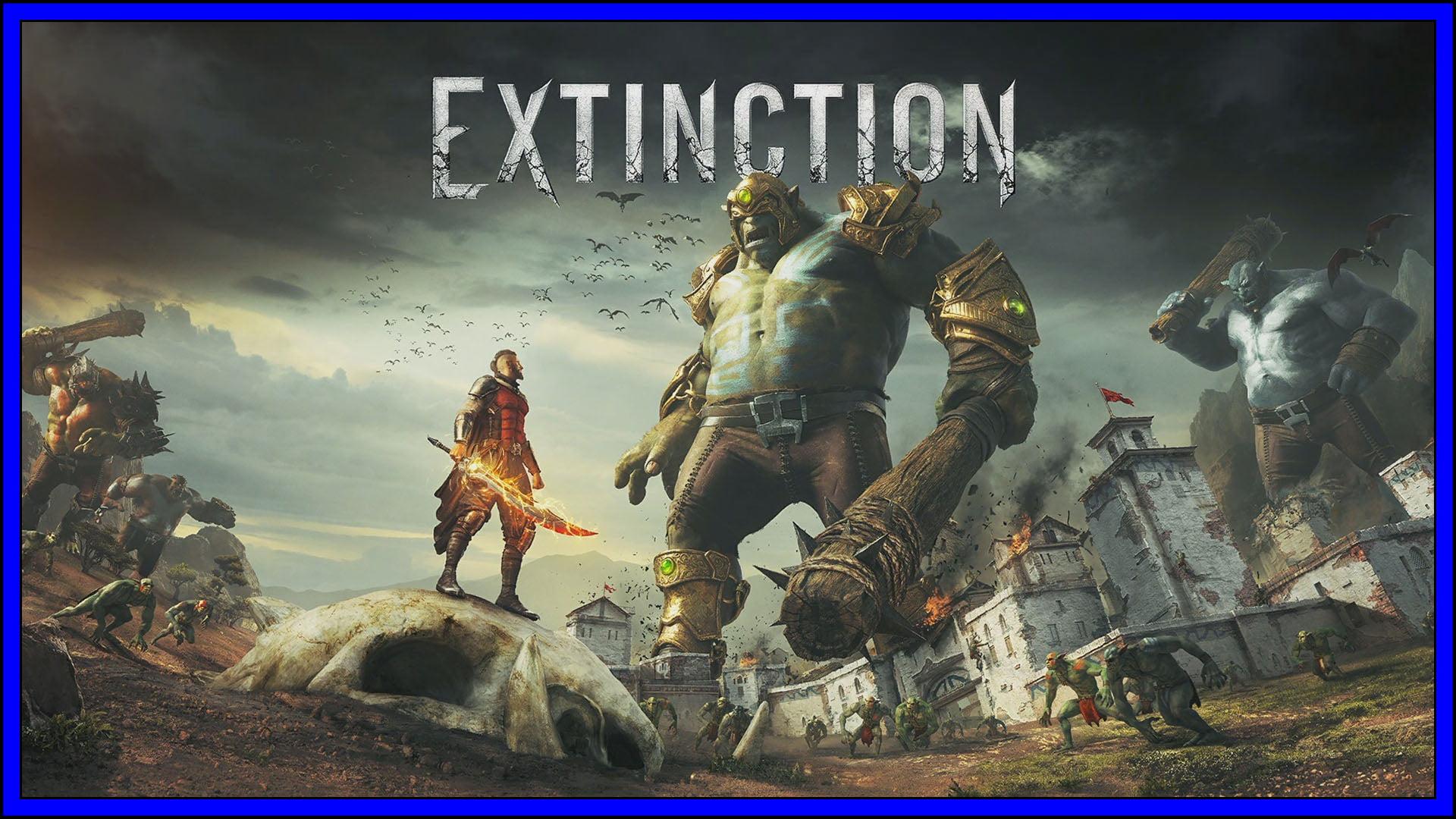 Extinction Fi3
