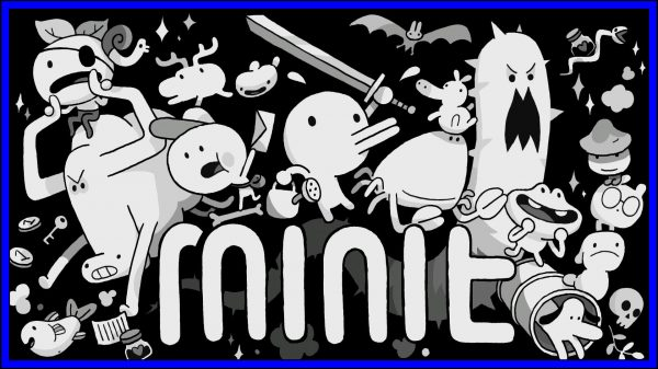 Minit (PS4) Review