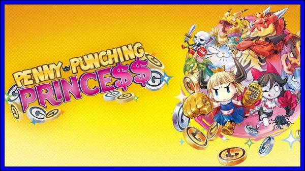 Penny-Punching Princess (PS Vita) Review