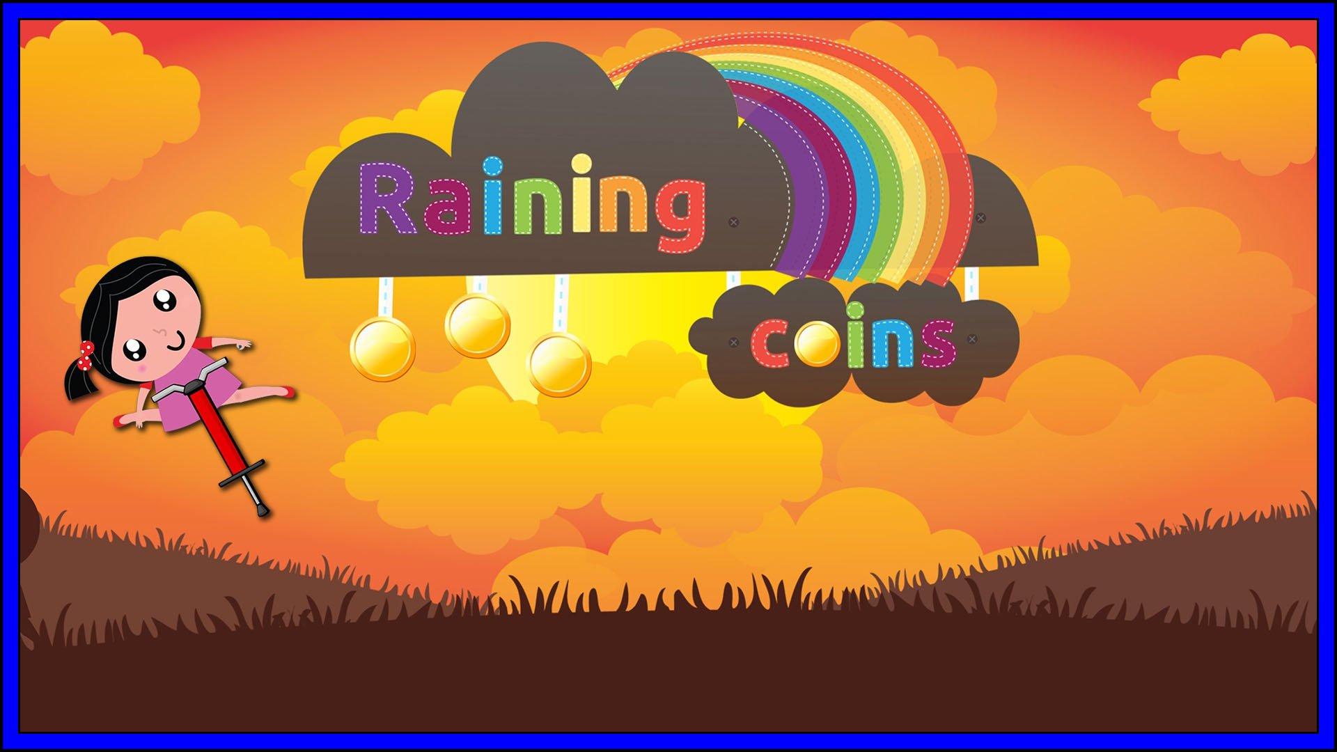 Raining Coins Fi3