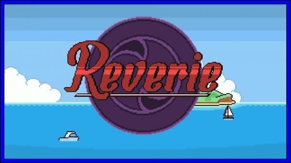 Reverie (PS Vita) Review