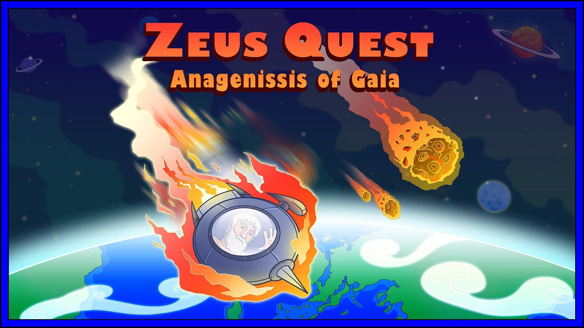 Zeus Quest Fi3