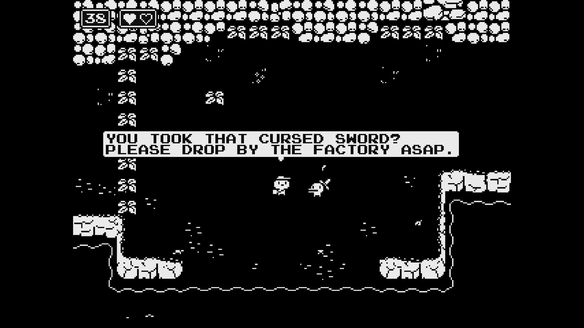 Minit (PS4) Review 1