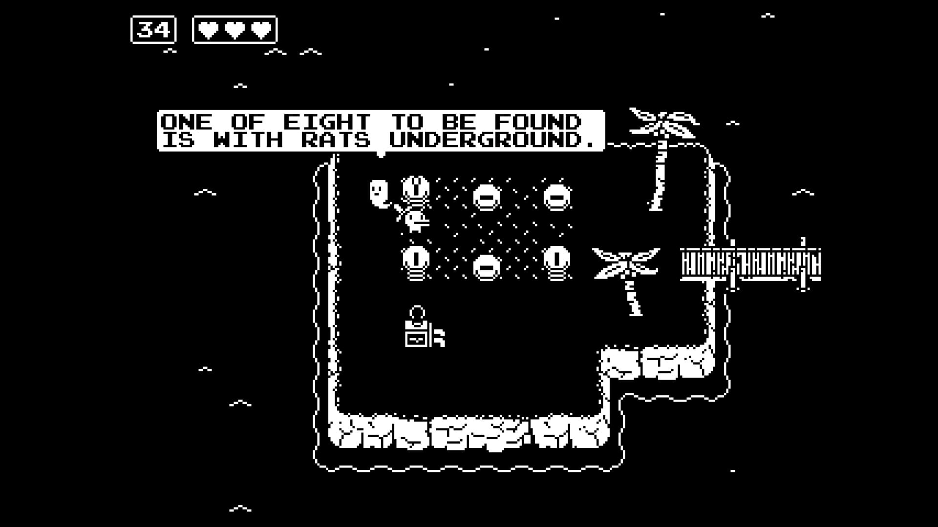 Minit (PS4) Review 3