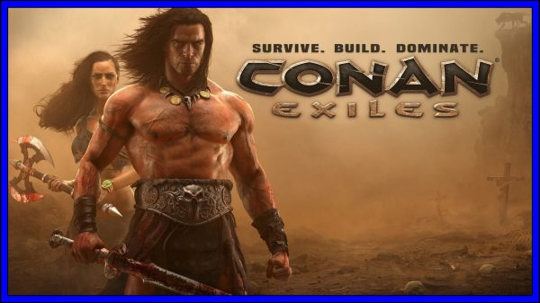 Conan Exiles (PS4) Review