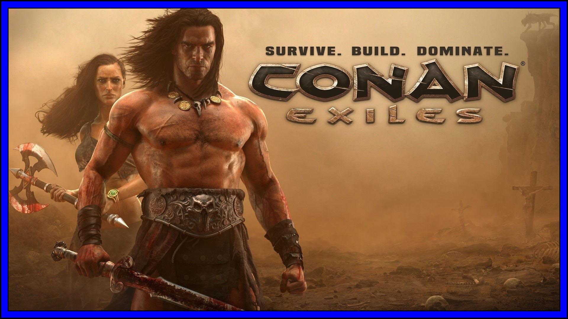 Conan Exiles Fi3