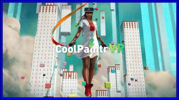 CoolPaintr VR (PSVR) Review