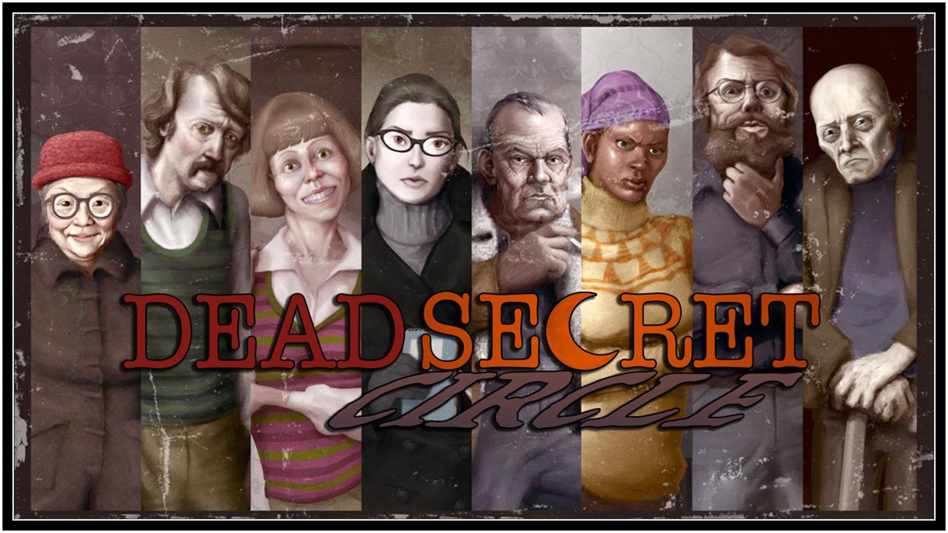 Dead Secret Circle Fi3