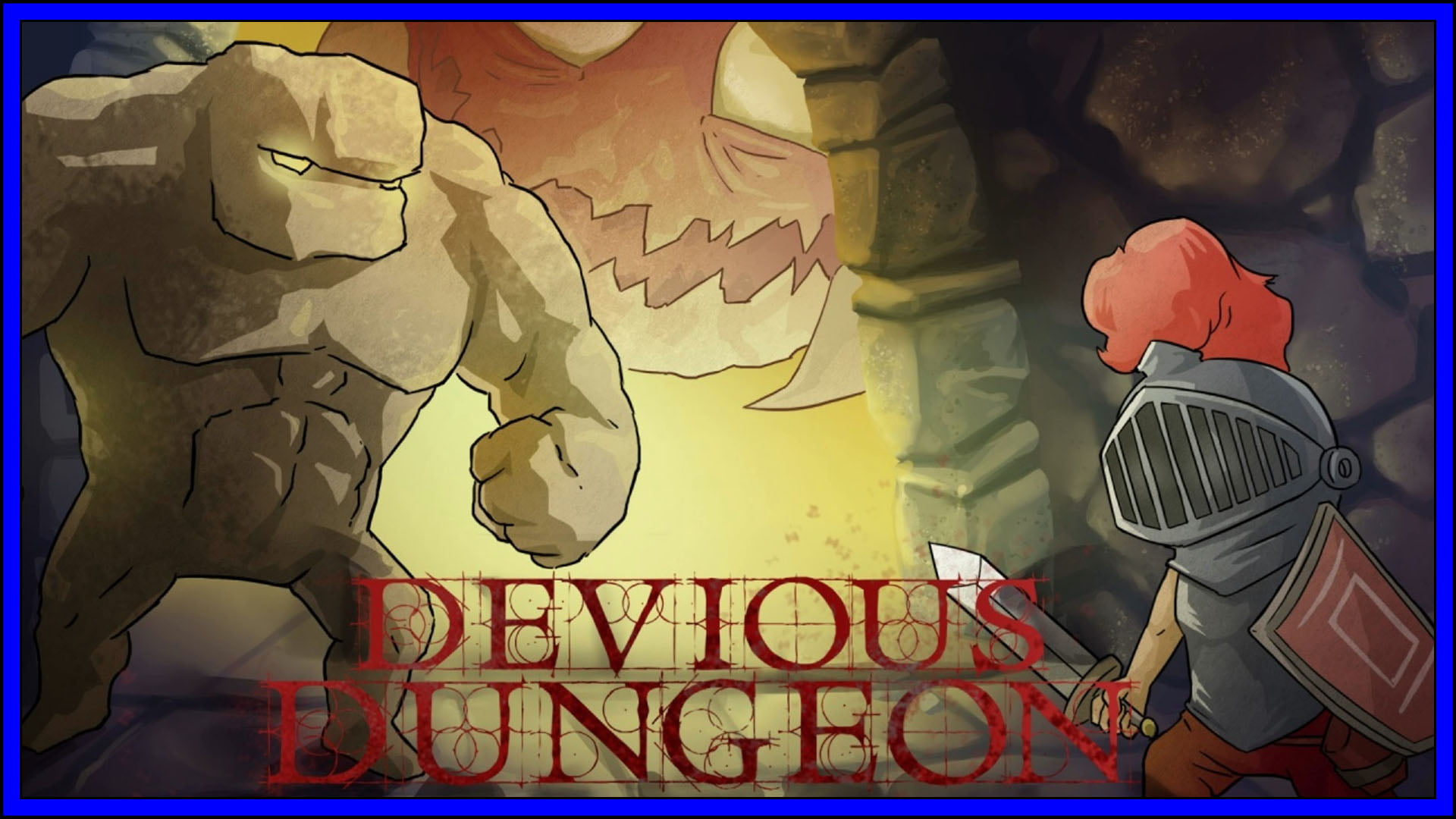 Devious Dungeon (PS4, PS Vita) Review