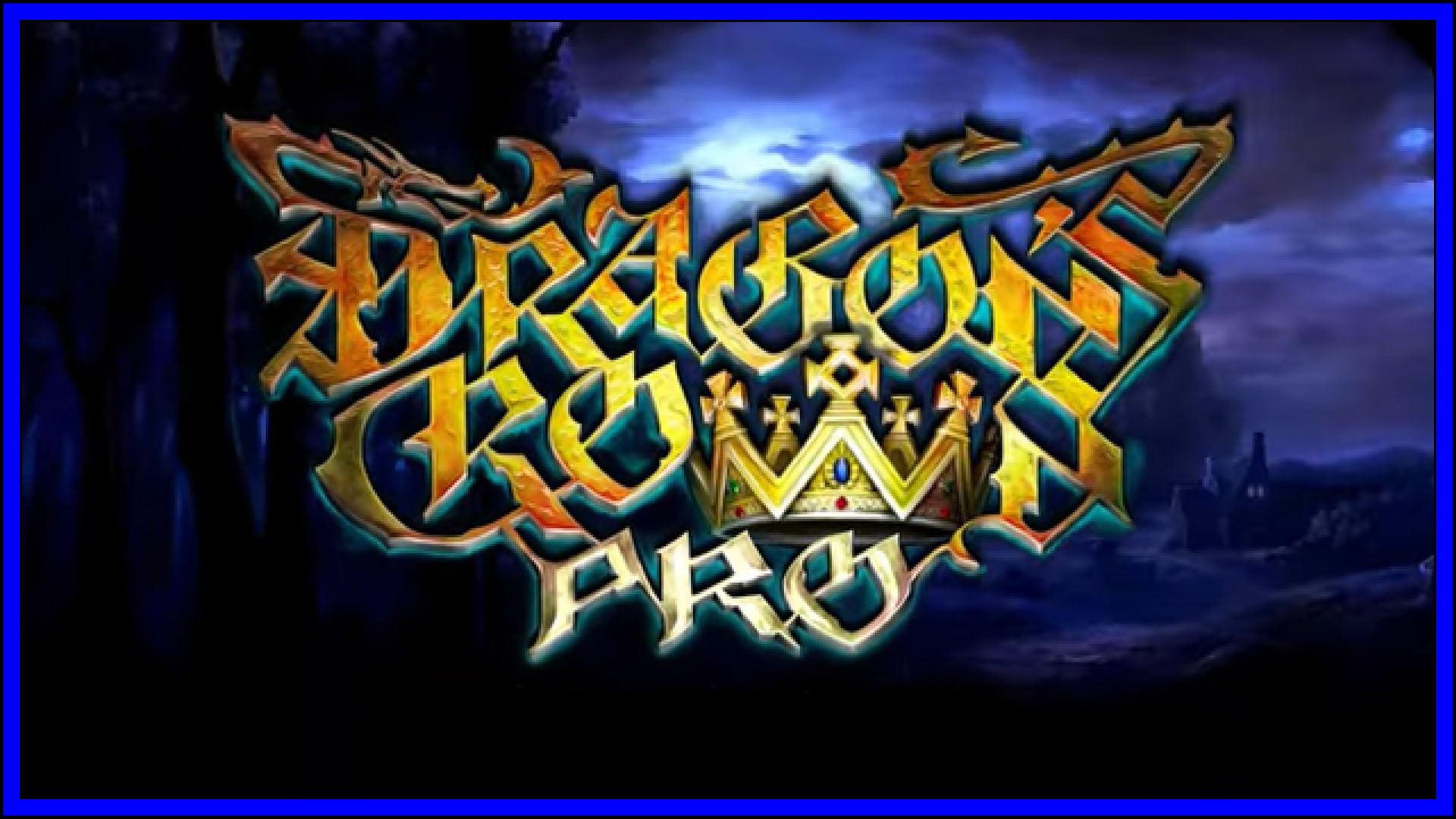 Dragon's Crown Pro Fi3