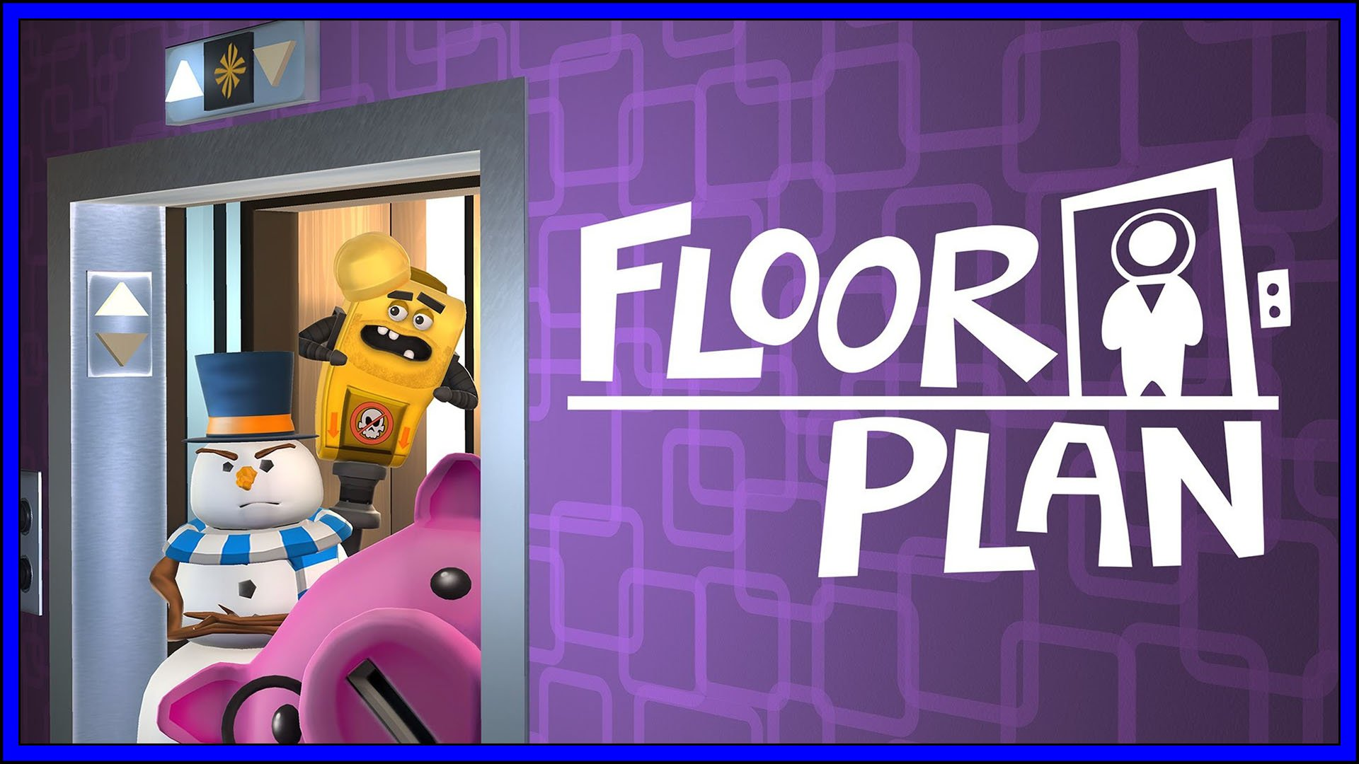 Floor Plan Fi3