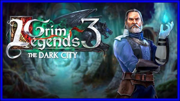 Grim Legends 3: The Dark City (PS4) Review