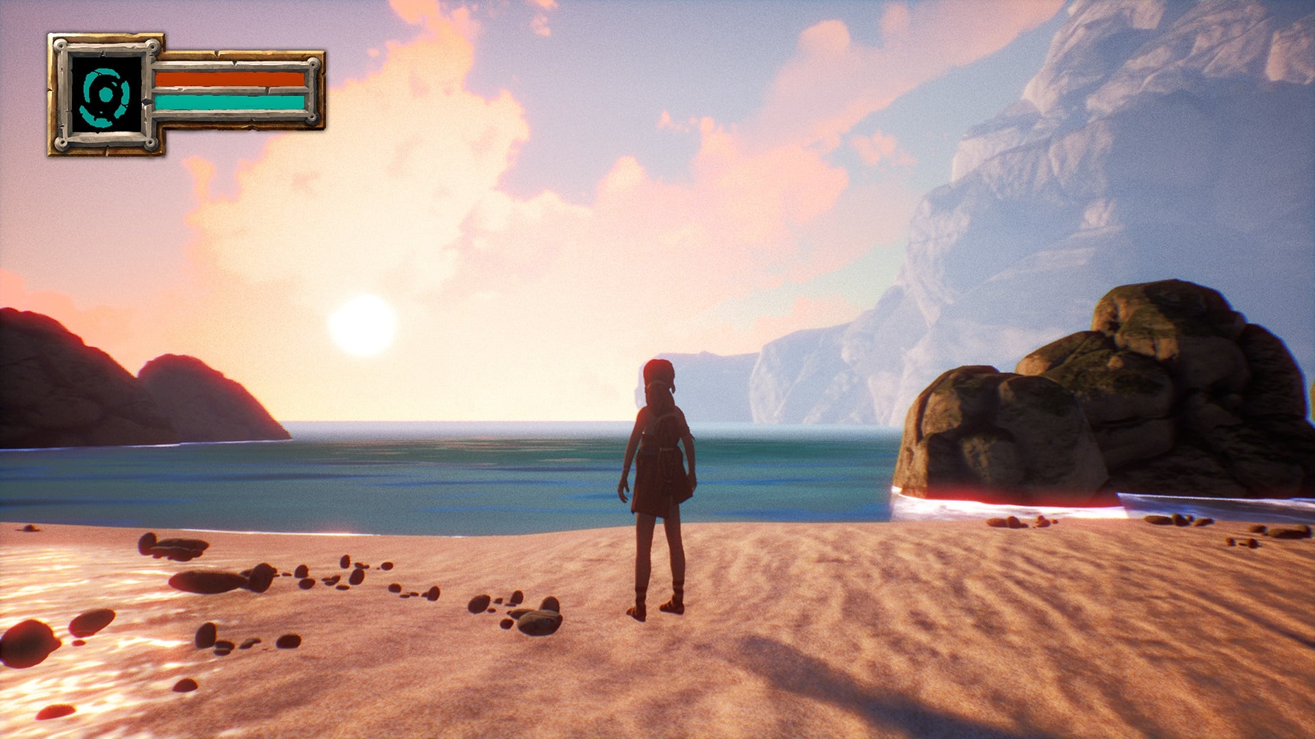 Khara: The Game (PS4) Review 1