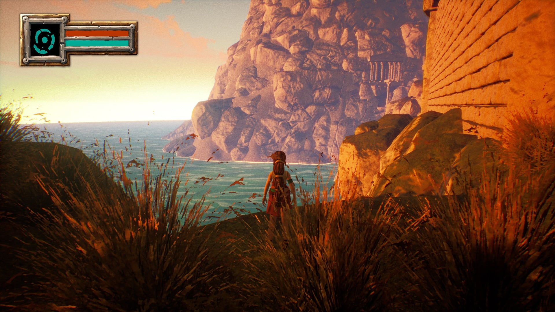 Khara: The Game (PS4) Review 2