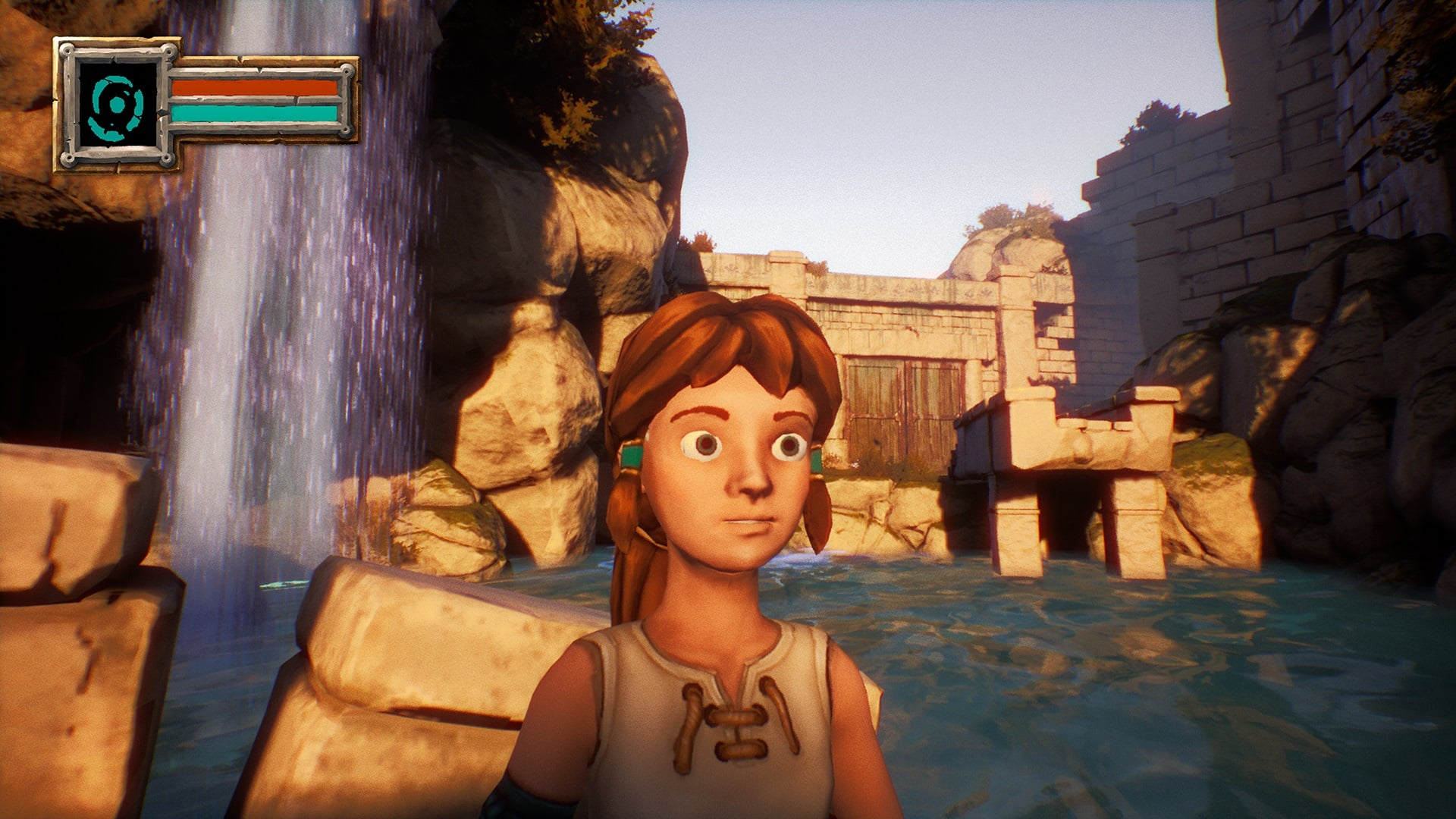 Khara: The Game (PS4) Review 3