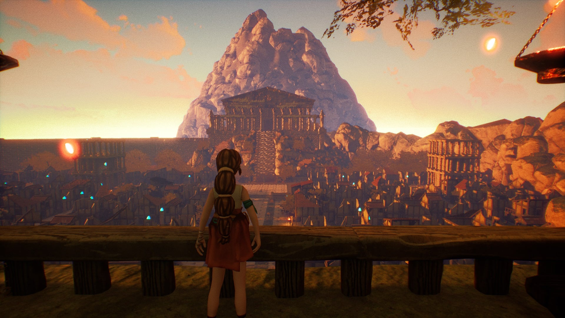 Khara: The Game (PS4) Review 6