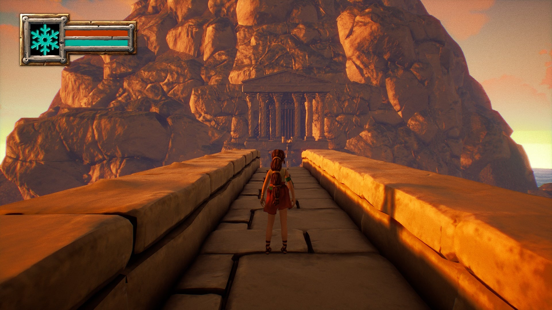 Khara: The Game (PS4) Review 8