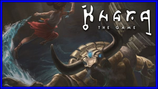 Khara: The Game (PS4) Review