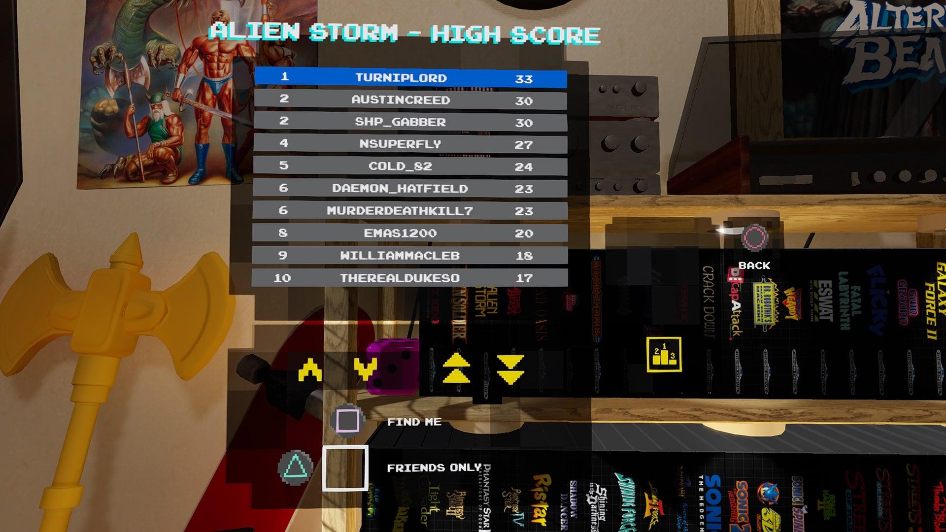 SEGA Mega Drive Classics 5