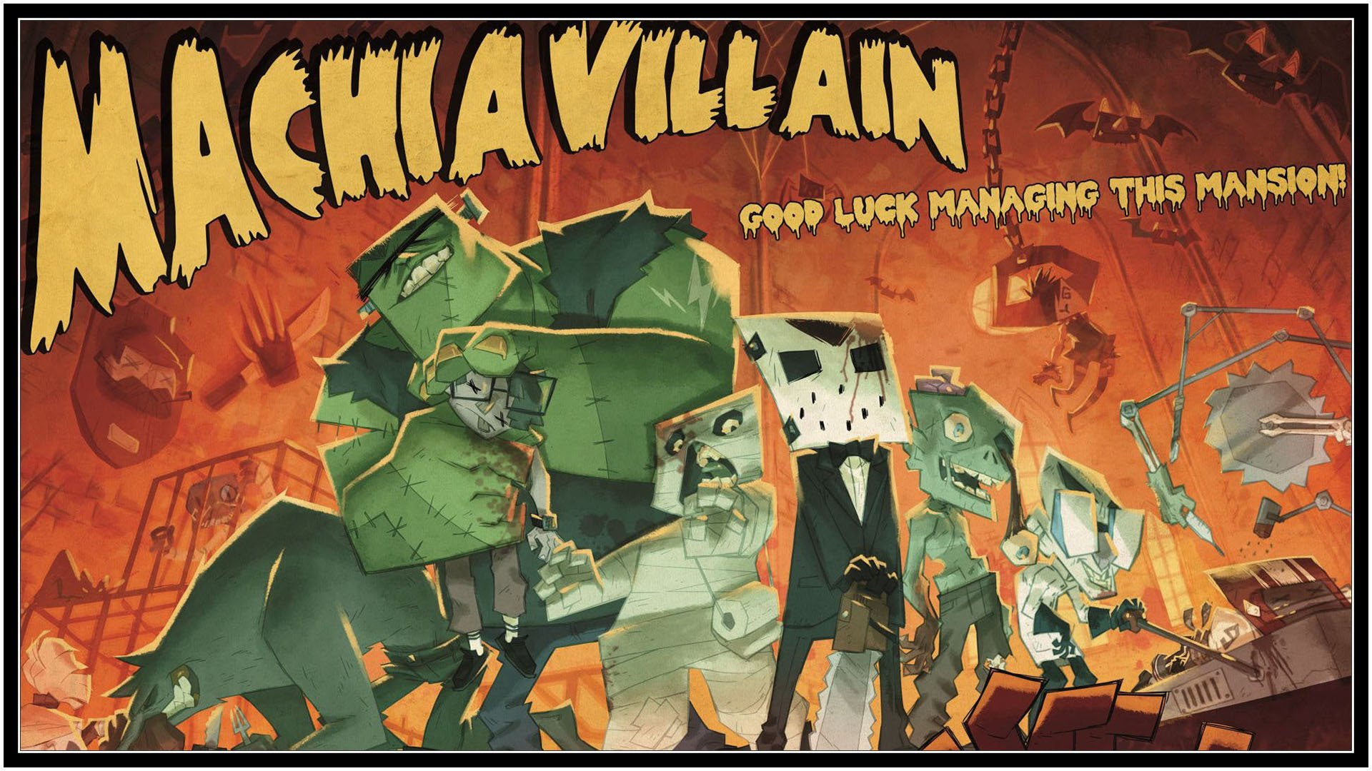 MachiaVillian Fi3