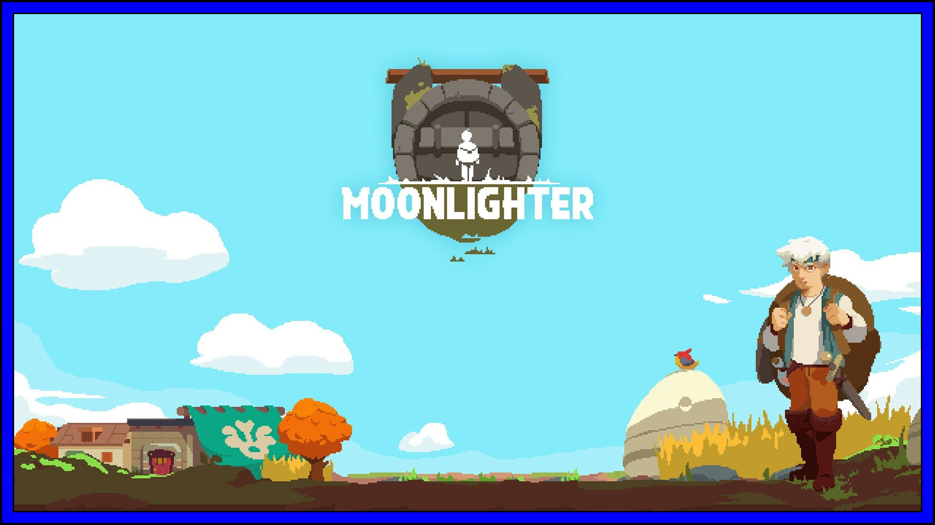 Moonlighter Fi3