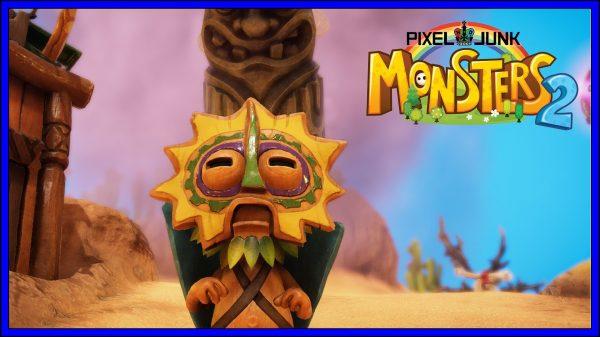PixelJunk Monsters 2 (PS4) Review