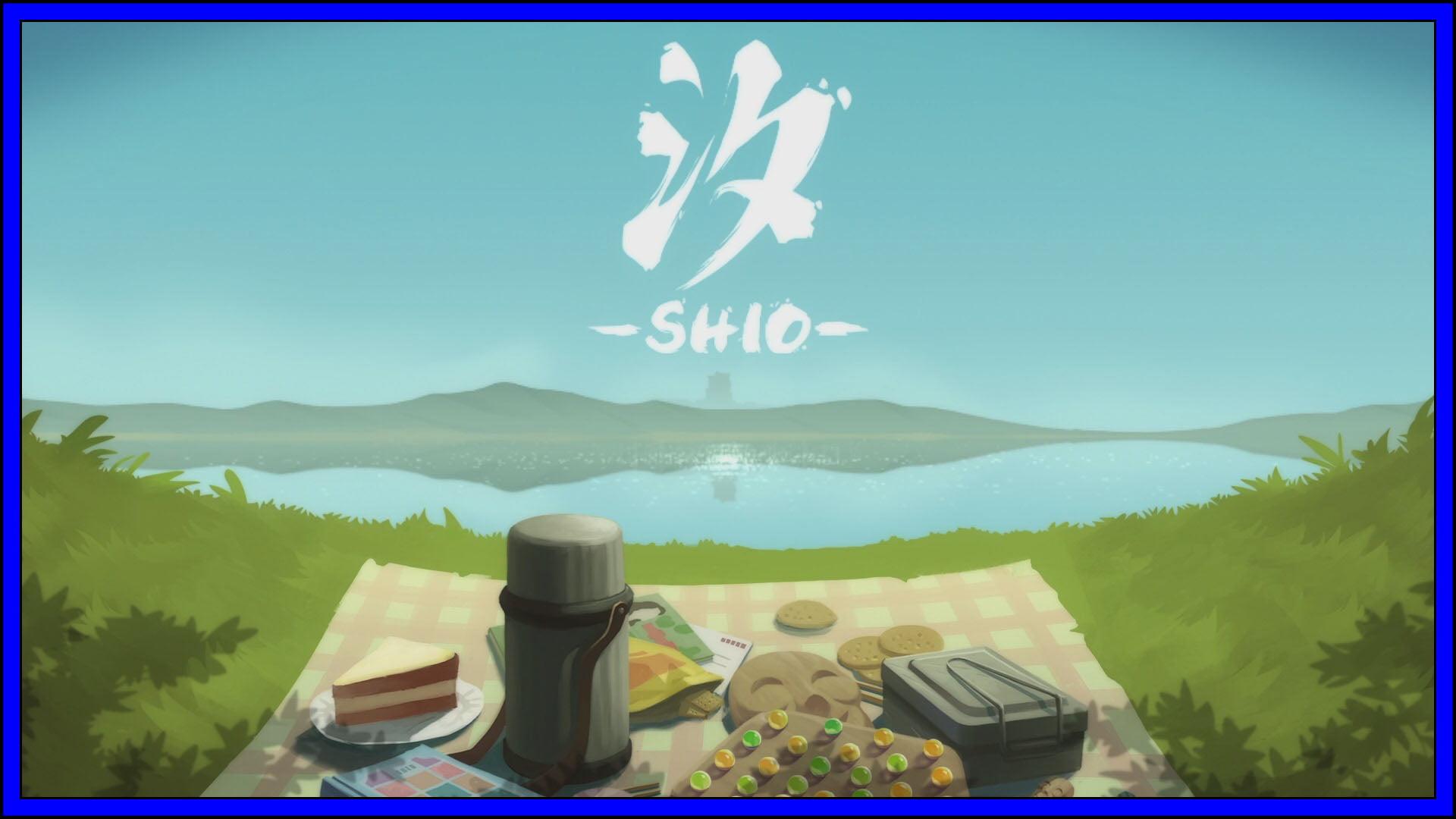 Shio Fi3