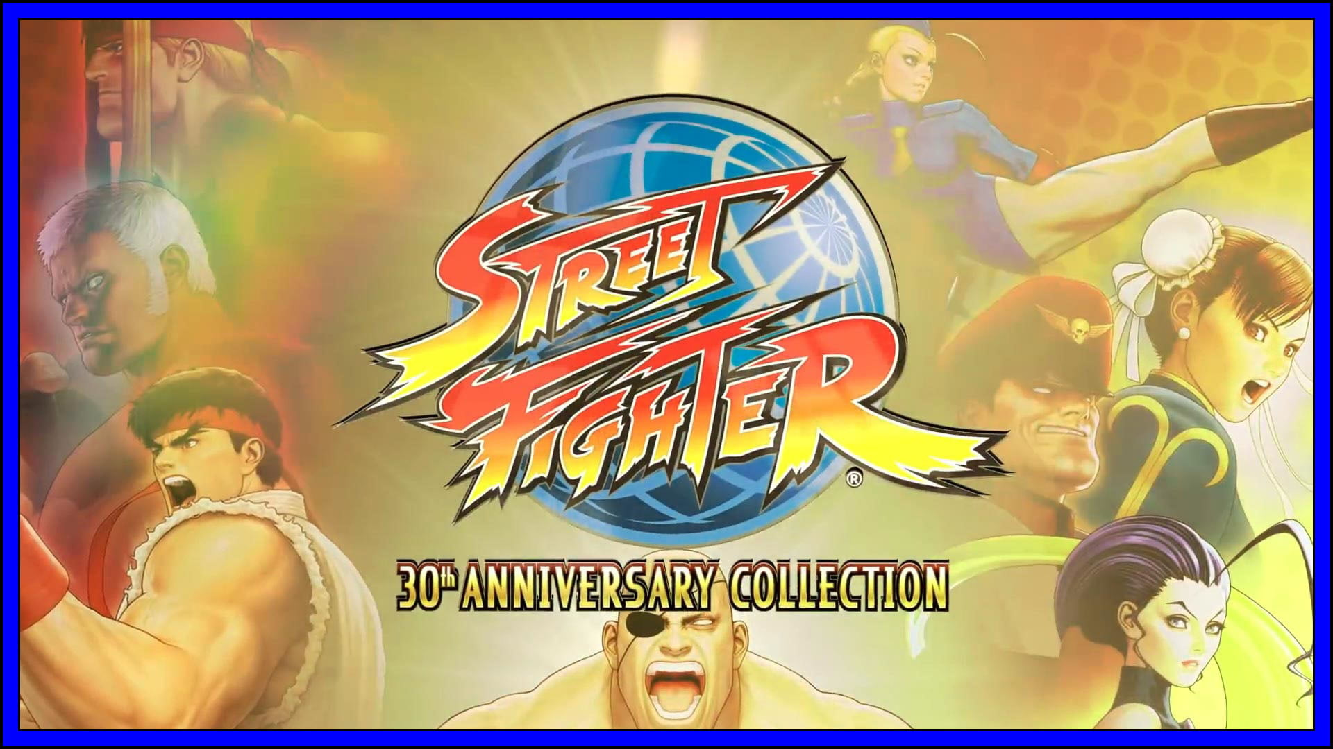 Street Fighter Collection Fi3