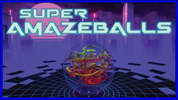 Super Amazeballs (PSVR) Review